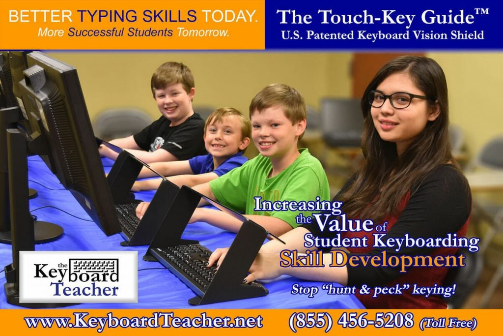 The Keyboard Teacher