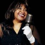 Jazz Vocalist Rai Ragland