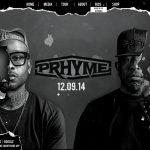 PRHYME Royce Da 5'9″ and DJ Premier