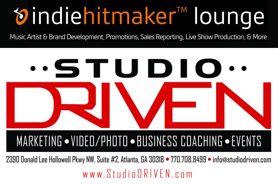IndieHitMaker Lounge @ StudioDRIVEN